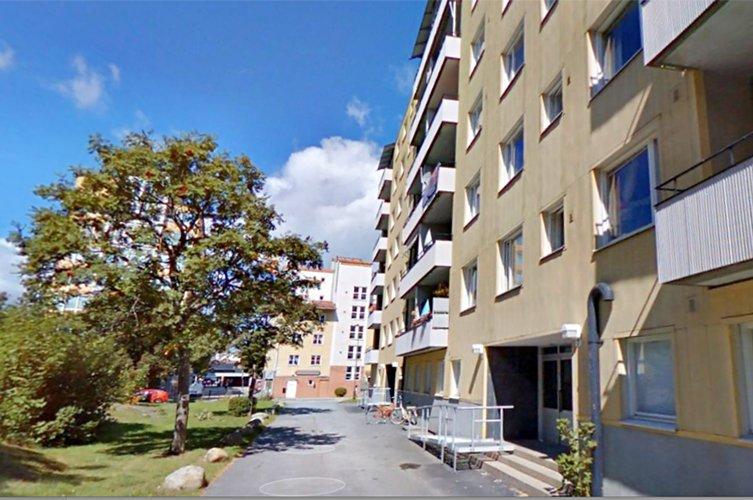 Stambyten utförs i Brf Fjäderlåset av Byggmästargruppen.