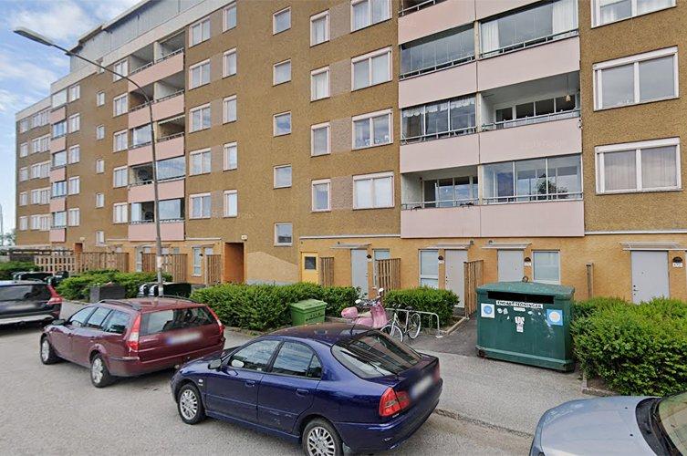 Byggmästargruppen renoverar och tillskapar lägenheter åt Brf Henriksdalshöjden.