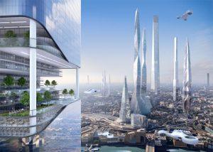 Bomorrow konferens om framtidens boende flyttad till 2021.