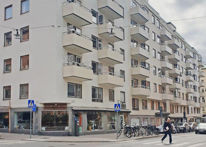 Brf Nyåsbo har gett Byggmästargruppen Stockholm uppdraget att genomföra stambyte i 138 lägenheter.