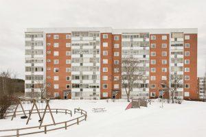 Byggmästargruppen har fått i uppdrag att utföra stambyte i HSB Brf Rågen, sammanlagt 673 lägenheter.