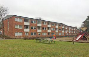 Byggmästargruppen ska utföra stambyte i 136 lägenheter för Brf Schaletten-Modisten i Hägersten.