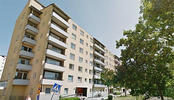 Byggmästargruppen har av Nordemo Fastighetsförvaltning fått i uppdrag att utföra stambyte i Kv Fjäderlåset 2 i Hagsätra.
