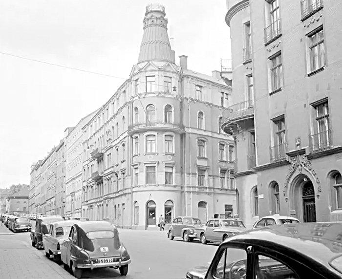 Byggmästargruppen har av Svenska Bostäder fått uppdraget att totalrenovera Kv Kasernen 1 på Östermalm Stockholm.