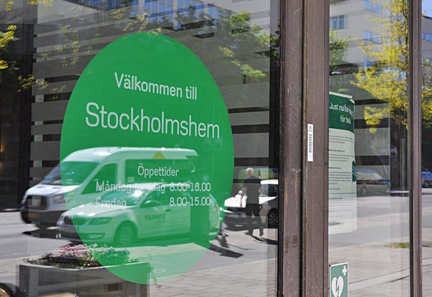 Stockholmshem tecknar ramavtal med Byggmästargruppen.