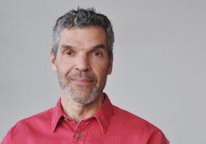 Christian Leitner är arbetschef på Byggmästargruppen ROT Kommersiellt.