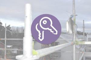 Fair Play Bygg - bild kärnvärde ansvar