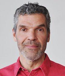 Christian Leitner är arbetschef och en av fyra kontaktpersoner på Byggmästargruppen ROT Kommersiellt.