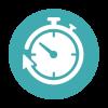Kärnvärden-Byggmästargruppen arbetar effektivitet för att optimera både tidsplaner och kostnader med bibehållen kvalitet.