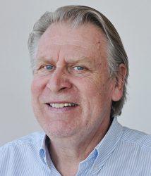 Bo Hultgren är arbetschef och en av fyra kontaktpersoner på Byggmästargruppen ROT Kommersiellt.