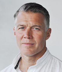 Pressansvariga - Kontaktuppgifter för Peter Neuberg – VD och Koncernchef.